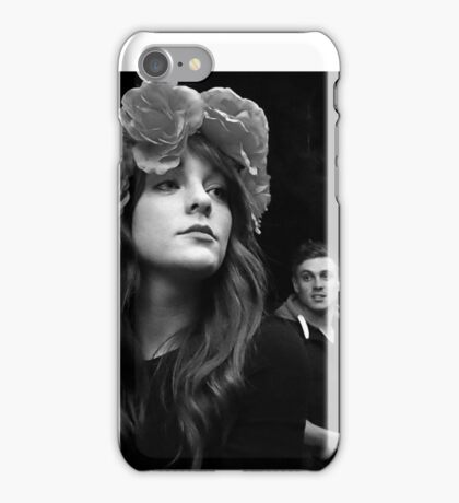 After The Show iPhone Case/Skin