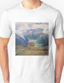 ∇ IV T-Shirt