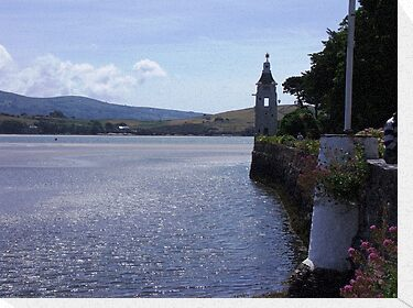 Portmeirion by Ivor
