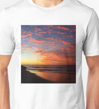 Southport Sunset Unisex T-Shirt