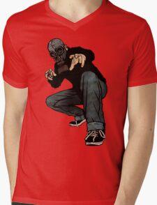 Abracadabra Mens V-Neck T-Shirt