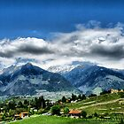 Meran IV. South Tirol. by Daidalos