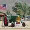 Tractor for Sale in the Country by Corri Gryting Gutzman