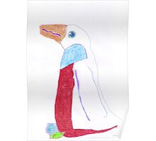 Karen's Penguin 1 Poster
