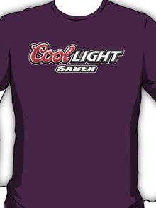 Cool Lightsaber T-Shirt