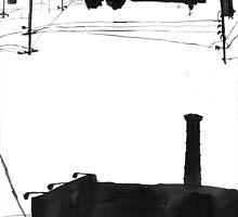 Railway III by elphia