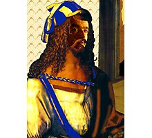 Neal Durer Photographic Print