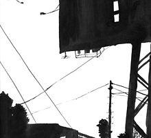 Railway VI by elphia