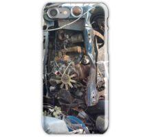 Scrapped! iPhone Case/Skin