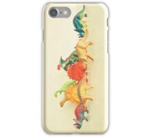 Walking With Dinosaurs iPhone Case/Skin