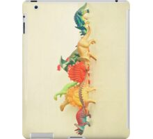 Walking With Dinosaurs iPad Case/Skin
