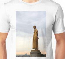 Trocadéro, Paris Unisex T-Shirt