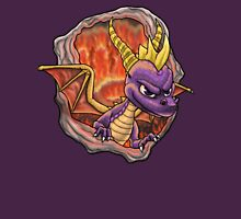 Spyro - Burst Out Unisex T-Shirt
