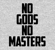 NO GODS, NO MASTERS Tank Top
