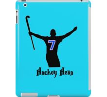 Hockey Hero! iPad Case/Skin