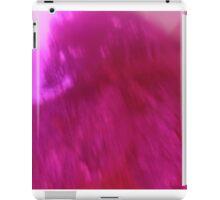 Hollow Hill Trees n°7 iPad Case/Skin