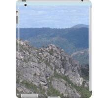 Mid Tasmanian Mountain iPad Case/Skin
