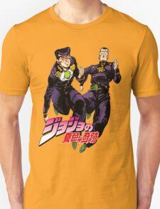 Josuke & Okuyasu T-Shirt