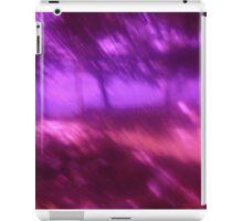 Hollow Hill Trees n°6 iPad Case/Skin