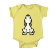English Bull Terrier Stretch  One Piece - Short Sleeve