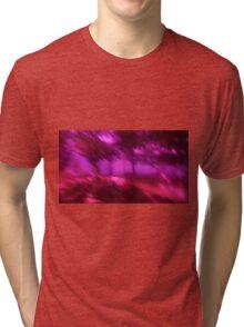 Hollow Hill Trees n°5 Tri-blend T-Shirt
