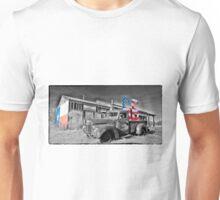 Route 66 -  Brenda's - Adrian, Texas Unisex T-Shirt