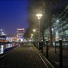 Bristol by night by availablelight