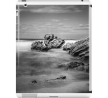 St Pauls Beach iPad Case/Skin