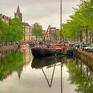 Dutch Harbour by Hans Kool