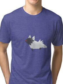 Poochyena Tri-blend T-Shirt