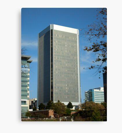 Federal Reserve Bank, Richmond, VA Canvas Print