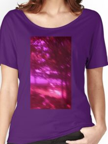Hollow Hill Trees n°3 Women's Relaxed Fit T-Shirt