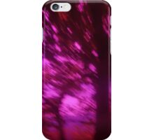 Hollow Hill Trees n°2 iPhone Case/Skin