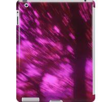 Hollow Hill Trees n°2 iPad Case/Skin