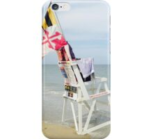 Ocean City  iPhone Case/Skin