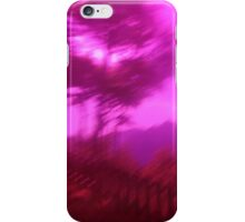 Hollow Hill Trees n°1 iPhone Case/Skin
