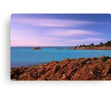 Dunsborough - Western Australia  Canvas Print