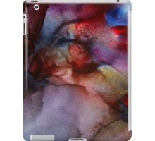 A glimmer of gold iPad Case/Skin