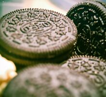 Oreo Biscuits by Melissa Gray