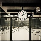Time travel by Alexander Meysztowicz-Howen