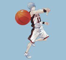 Kuroko no Basket by Tsukiss