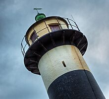 Southsea Lighthouse by Speaky