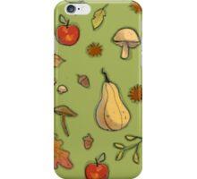Automne iPhone Case/Skin