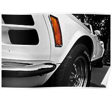 Ford Mustang Dreams Poster