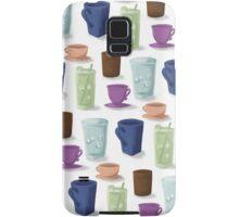 Drinks in Cups Samsung Galaxy Case/Skin