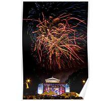 Fireworks  - 1 of 9  Poster