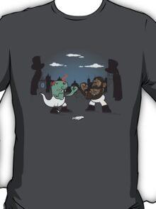 Gentleman's Rampage T-Shirt