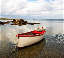 Bull Bay, Anglesey by almaalice