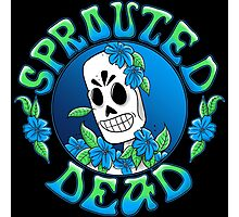 The Sprouted Dead Photographic Print
