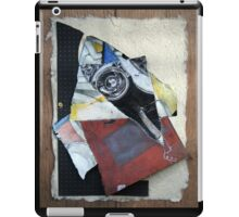 Tacot 2 ou l'impossible équation iPad Case/Skin